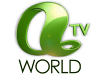 ATV World Network logo image