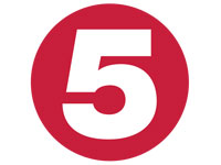 Channel 5 logo image