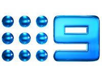 Channel Nine logo image