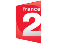 France 2 Network logo image