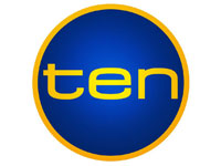 Channel Ten logo image
