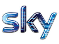 Sky Network logo image