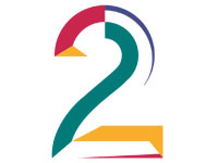 TV2 Network logo image