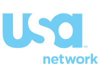 USA Network logo image