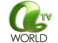 ATV World Network logo image