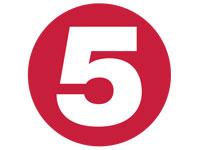 Channel 5 logo image
