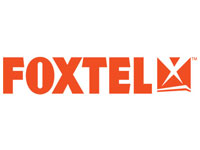 Foxtel Network logo image