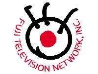 Fuji Television Network logo image