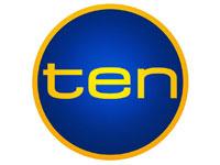Channel Ten logo image