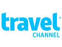 Travel Channel logo image