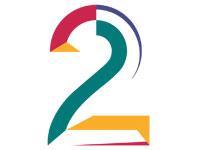 TV2 Network logo image